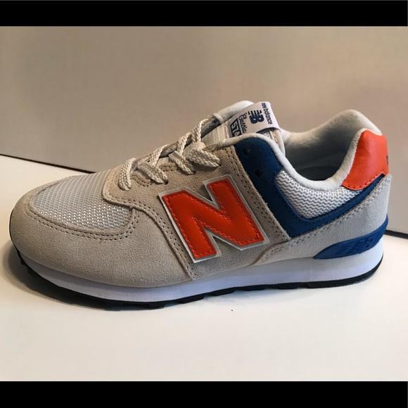 49c6ea4df7adf New Balance Shoes | Kids Classic 574 | Poshmark